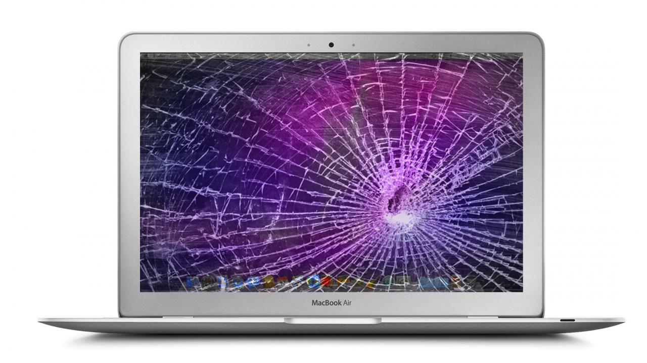 MacBook Screen Repair, Replacement