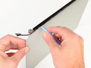 MacBook Hinges Repair