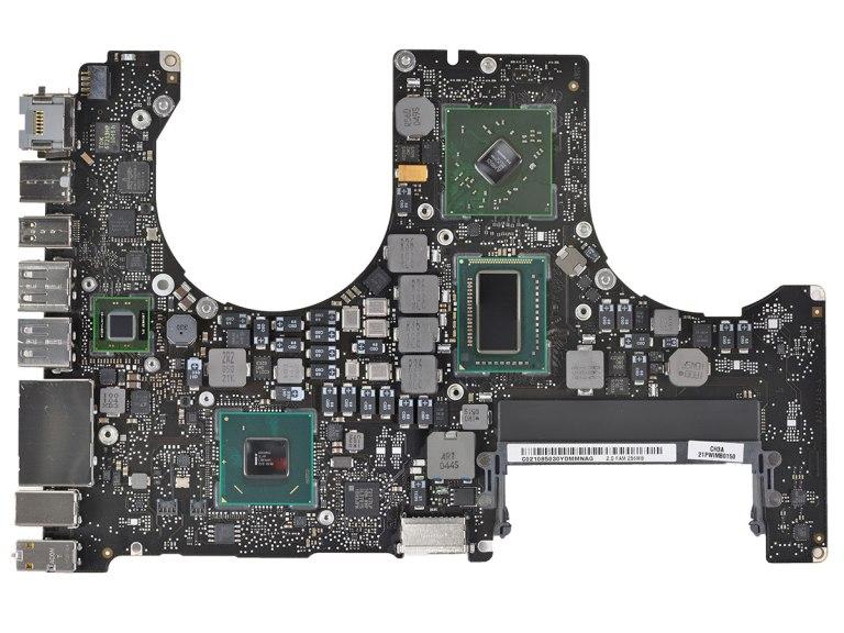 logic-board-repair-replacement