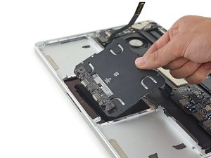 MacBook Trackpad Repair