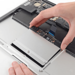 macbook trackpad issue fixing dubai