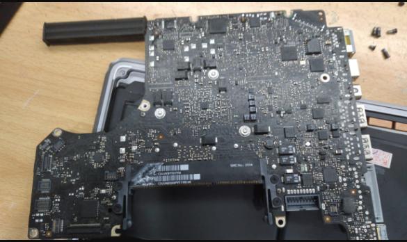 logic board repair