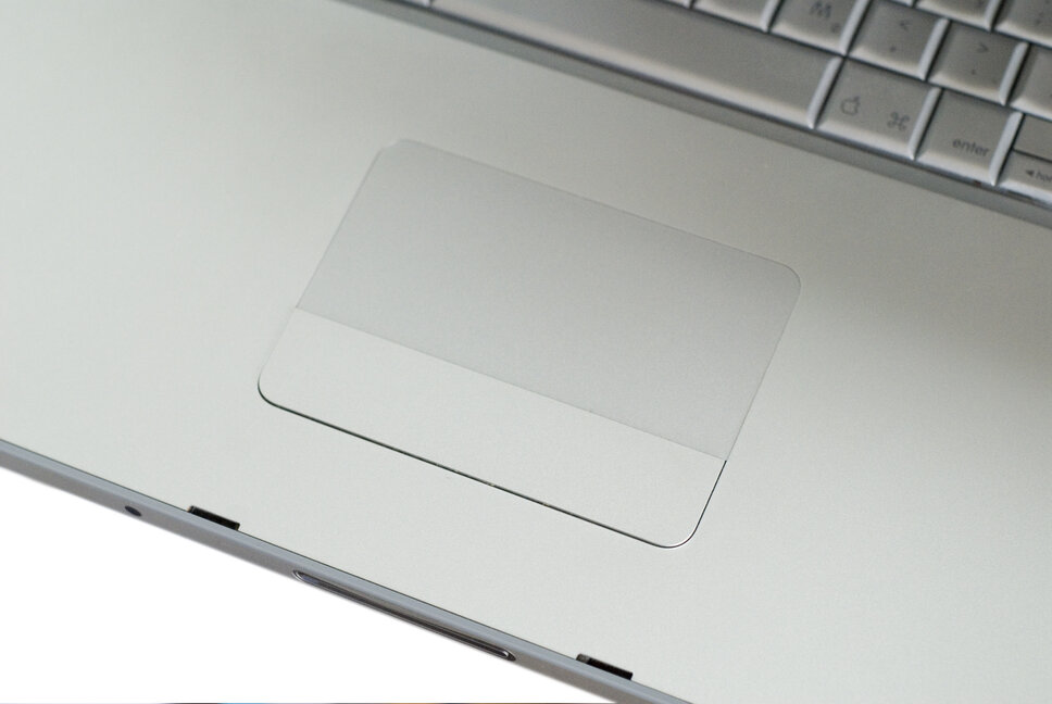 Disable MacBook Trackpad